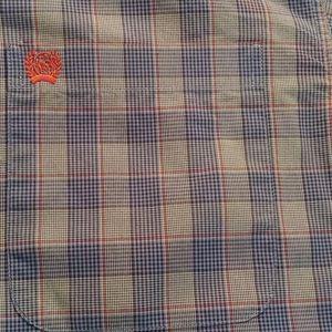 Cinch Shirts - Men's Cinch Shirt